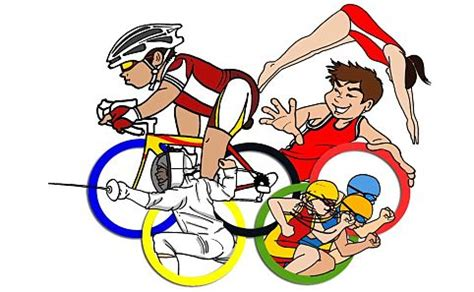 Young Children in Competitive Sports Essay - 1206 Words